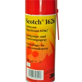 3M Scotch 1626 Degreasing Spray, KATUN