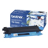BROTHER eredeti Toner cyan high, TN135, HL4040,4070, DCP9040,9045, MFC9440,9840