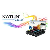 BROTHER for use Toner cyan, KATUN Select, TN241, HL3140,3142,3150,3152,3170,3172,DCP9015,9020,MFC9140,9330,9340